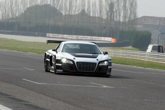 Campionato Italiano GT 2011: domenica a Vallelunga la prima gara stagionale
