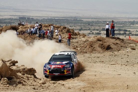 WRC – Trionfo all'ultimo respiro per Ogier