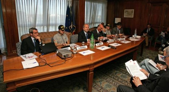 WRC 2011: il 5 maggio torna in Italia il Mondiale con il Rally d'Italia Sardegna