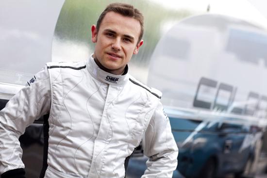 """GP2 – Davide Rigon """"La GP2 ad un passo"""""""