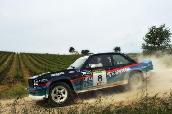 Tuscan Rewind 2011: deciso il percorso della seconda edizione del rally storico
