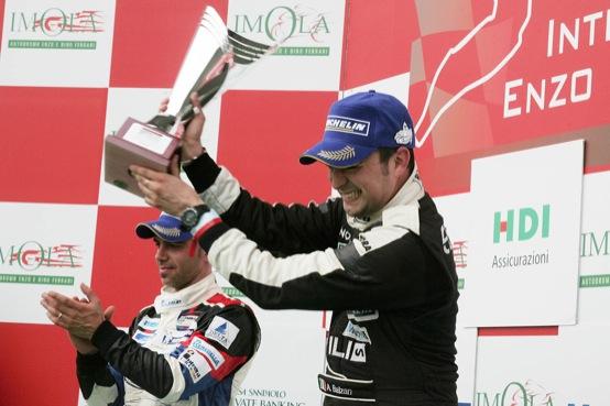 Carrera Cup Italia 2011: Balzan e Postiglione promettono battaglia per la nuova stagione