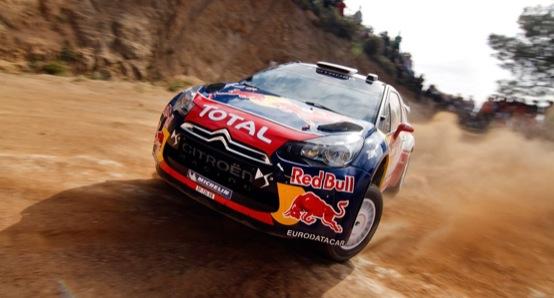 WRC 2011: Ogier parla del prossimo Rally di Sardegna