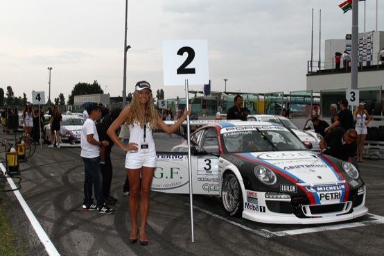 Carrera World Cup, nuova tappa sul circuito del Nürburgring