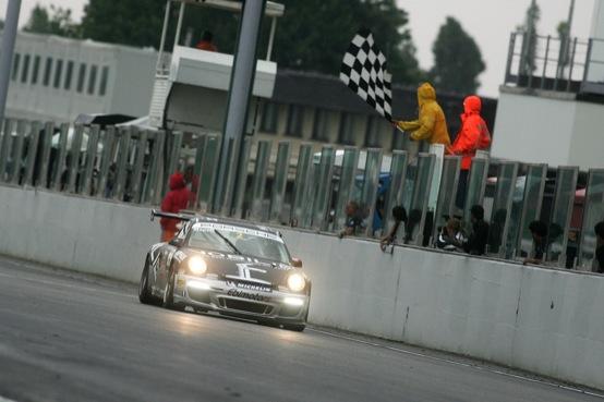 Porsche Carrera Cup 2011: anche a Misano si conferma Mapelli