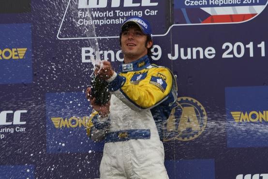 Auto GP: a Brno grandi vittorie per Filippi e Buttarelli