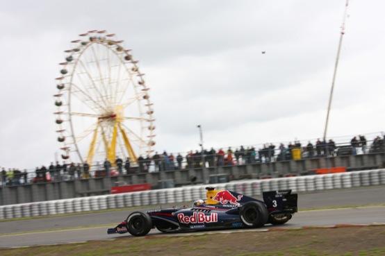World Series Renault 3.5, al Nürburgring trionfo di Wickens con Ricciardo secondo