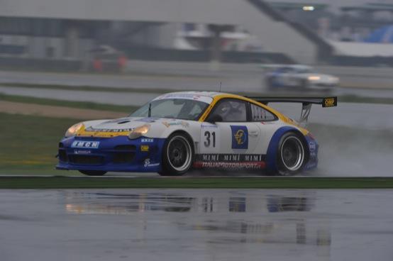 Campionato italiano GT: Cordoni e Ruberti vincono nella classe GT3