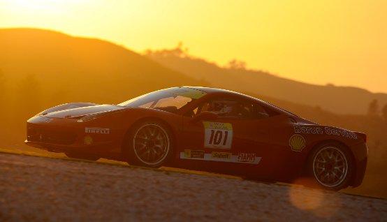 A Le Mans si scaldano i motori