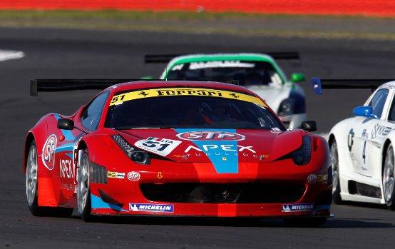 Doppietta Ferrari a Misano. Un successo a metà a Silverstone