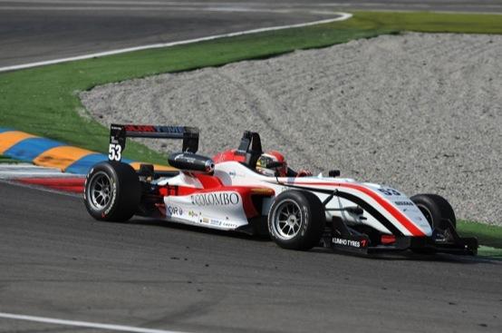 Formula 3: Raffaele Marciello vince a Misano ed è il più giovane di sempre
