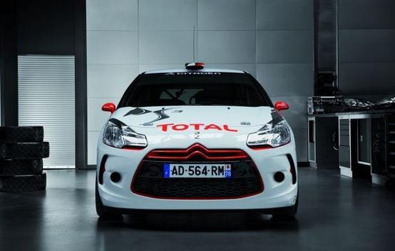 Citroën DS3 R3 Racing Trophy Italia, seconda tappa per il Rally del Casentino