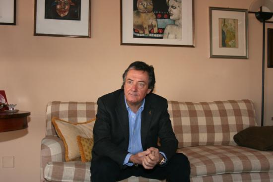 """Gian Carlo Minardi """"Al lavoro per scovare i nuovi Fisichella, Trulli, Liuzzi"""""""
