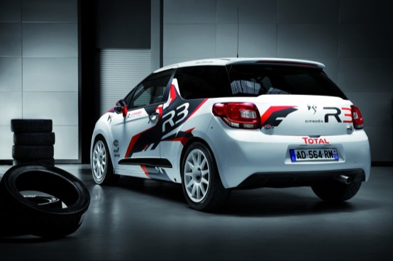 Citroën DS3 R3 Trophy, Rally del Casentino: vincono ancora Vescovi e Guzzi
