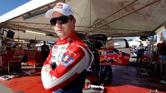 WRC – Sebastien Loeb in Citroen fino al 2013