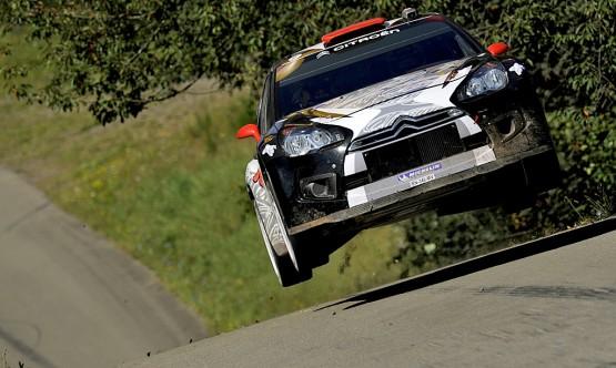 WRC – Räikkönen non va in Australia e la FIA lo punisce