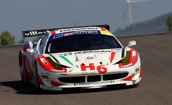 GT Open – A Portimao Ferrari sempre protagonista