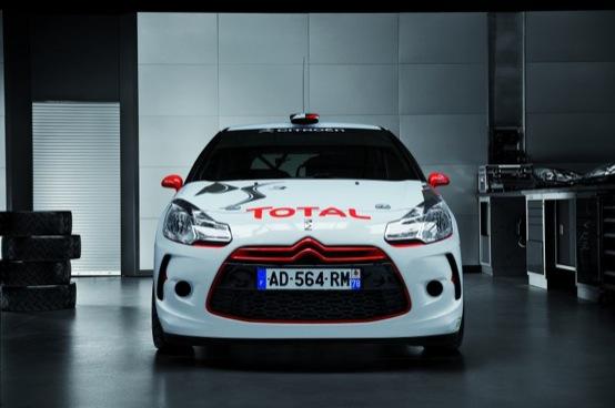 Citroën DS 3 R3 Racing Trophy Italia: Vescovi e Guzzi trionfano a Sanremo