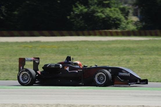 Formula 3, risultati amari per la Ferrari Driver Academy al Mugello