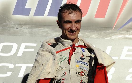 Superstars Series 2011: Andrea Bertolini è il nuovo campione
