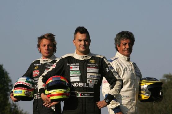 Porsche Carrera Cup Italia: Alessandro Balzan e la storia di un trionfo