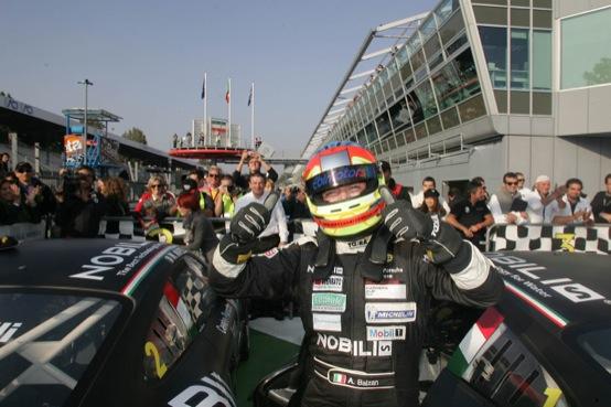 Porsche Carrera Cup Italia: doppietta di Alessandro Balzan a Monza