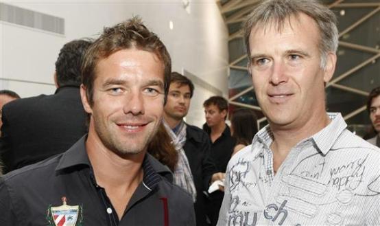 Séb dà vita alla Loeb Racing