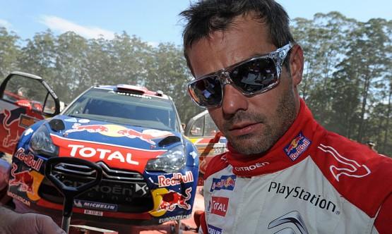 Rally Show di Monza, ci sarà anche Loeb