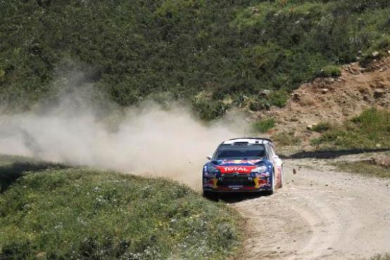WRC – Il Rally d'Italia in Sicilia