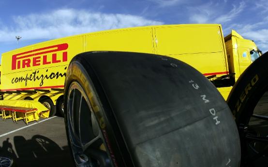Pirelli: 8.500 gomme e 550.000 Km nei campionati monomarca 2011