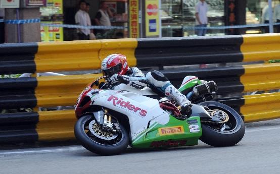 Macau GP: 4 successi consecutivi per Pirelli