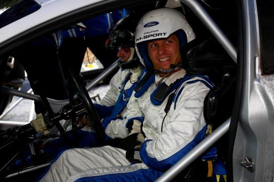 WRC – Ford salva, Latvala-Solberg la nuova coppia