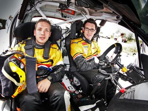 WRC – Anche Neuville si unisce alla Citroën