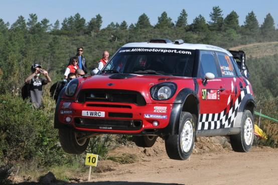 WRC – Sordo forse pilota unico Mini