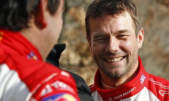 WRC – A Montecarlo è la sesta per l'Extraterrestre