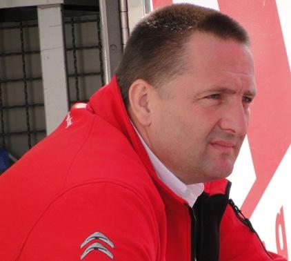 WRC – Quesnel sostituito da Matton al vertice di Citroën Racing