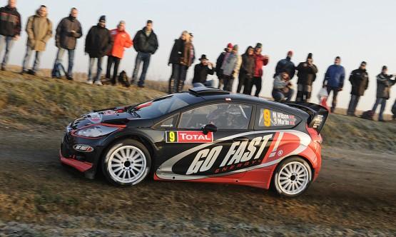 WRC – Niente promotore anche in Svezia