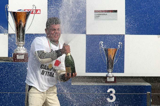 Carrera Cup Italia: si rivede Ferrara