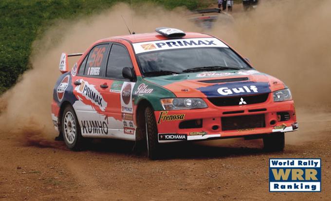 Ranking Mondiale Costruttori 2011: trionfa Mitsubishi