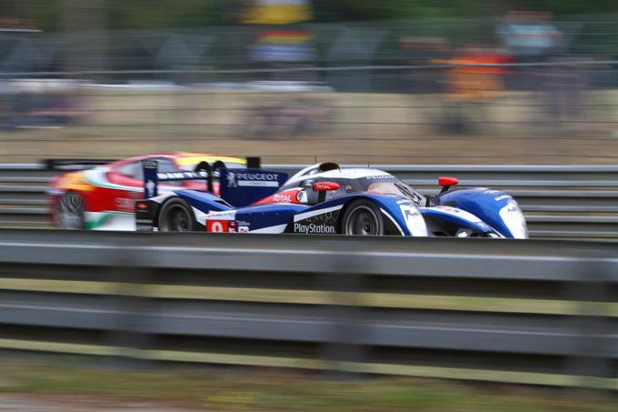 FIA World Endurance Championship: tempo di cambiamenti