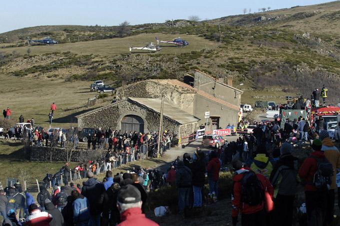 WRC, Fia alla ricerca di un nuovo promotore