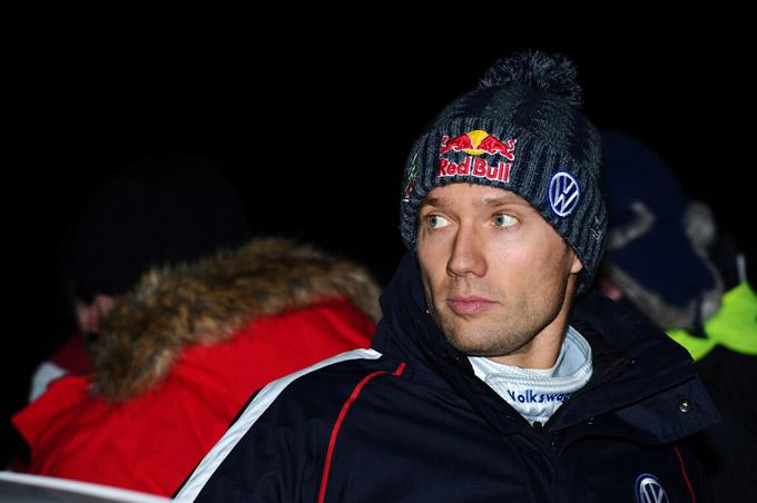 Provata in Norvergia la Volkswagen Polo R WRC definitiva