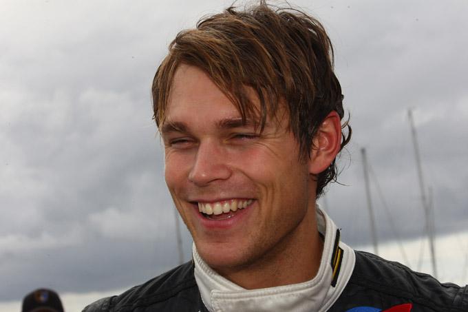 """IRC – Mikkelsen: """"Fantastico iniziare con una vittoria"""""""