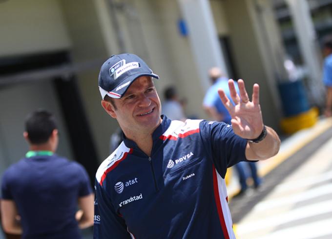 Barrichello, futuro in Indycar? Lo sapremo a marzo