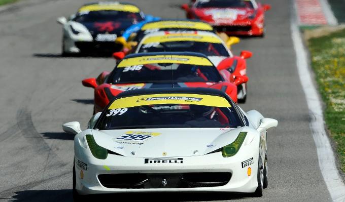 Ferrari Challenge: Un anno di novità