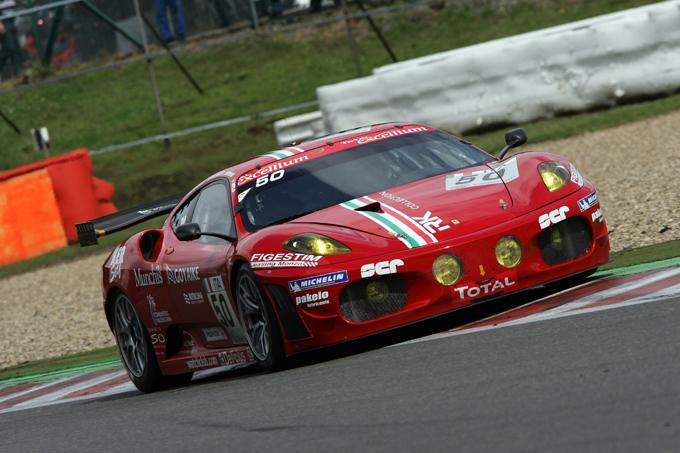 Al Mondiale GT c'è anche la Ferrari