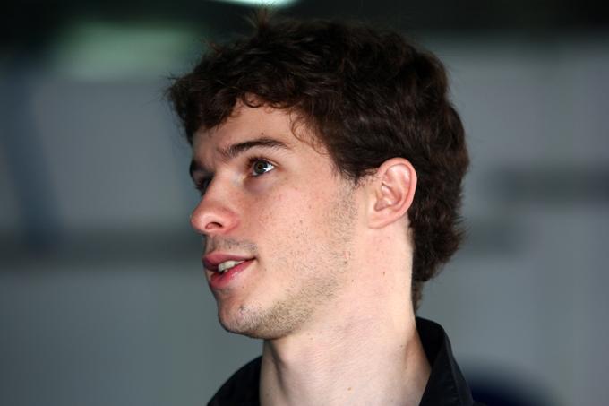 WTCC – Proteam Motorsport conferma Javier Villa