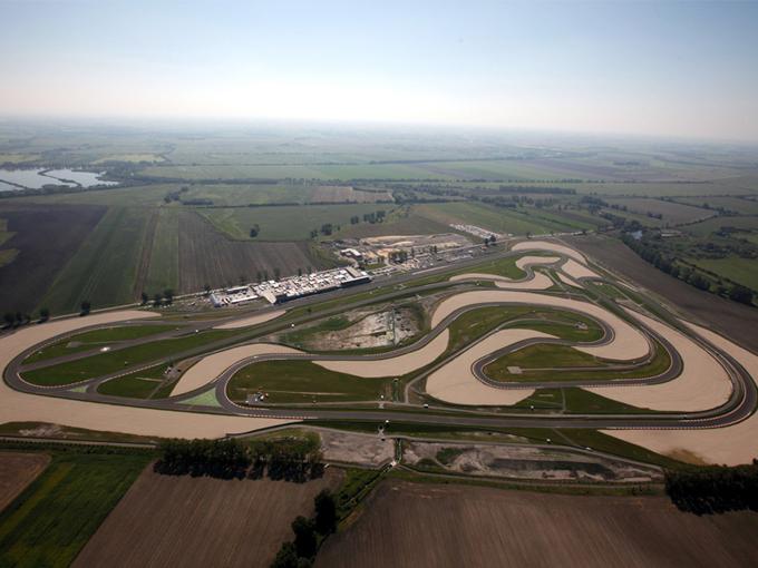 Il WTCC arriva allo Slovakia Ring
