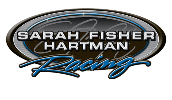 Sarah Fisher Hartman Racing si accorda con Honda