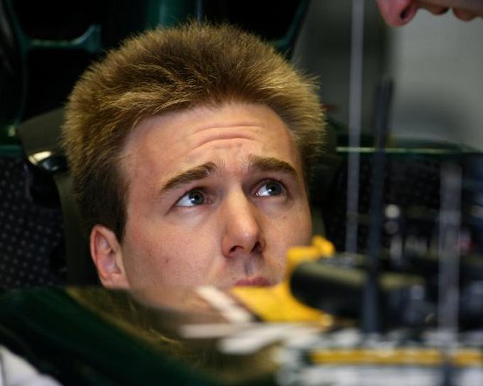 GP2 – Valsecchi e Onidi comandano a Jerez